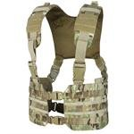 Ronin Chest Rig in Crye MultiCam by Condor
