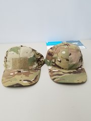 PROPPER 6 Panel Baseball Cap in Multicam
