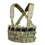 Rapid Assault Chest Rig in Crye MultiCam by Condor