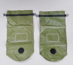 USMC MACS Sack Waterproof Dry Bag by Seal Line for ILBE FILBE or standalone use