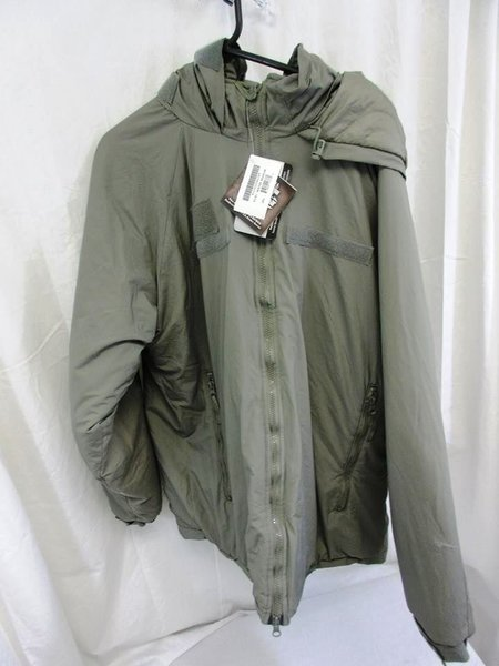 Level 7 Extreme Cold Weather Parka - An Official GEN III ECWCS item
