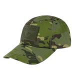 Tactical Cap in MultiCam Tropic by Condor