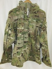 Level 5 soft shell jacket non-FR -- NEW with tags