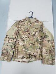 FRACU Multicam Uniform Pieces