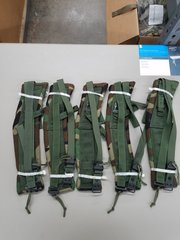 (5) ALICE Pack Right Shoulder Straps