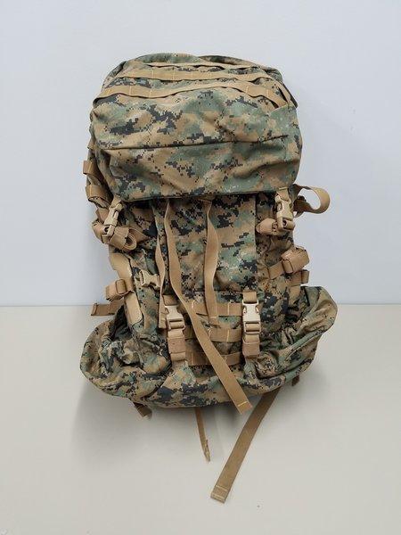 USMC ILBE MARPAT Pack