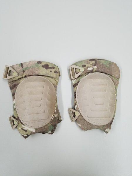 USGI MultiCam Knee & Elbow Pads