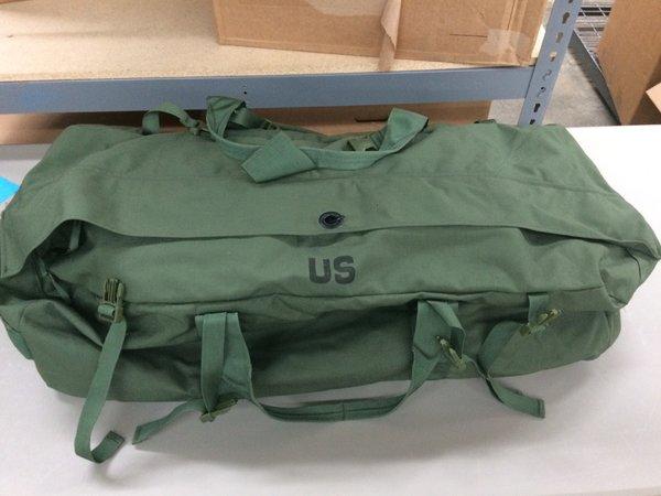 US Army Duffel Bag