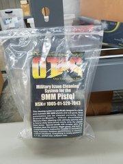 Otis Pistol Cleaning System, 9mm