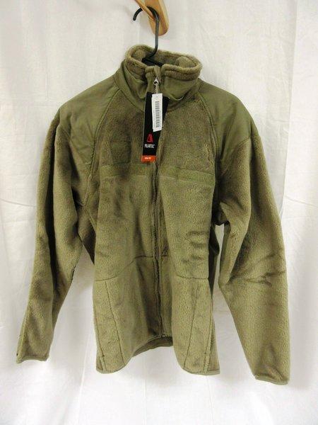 Level 3 Coyote jacket NEW - OCP Scorpion issue