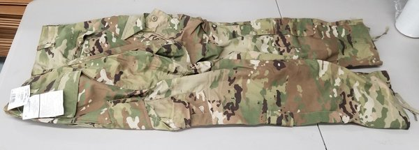 OCP PANTS ONLY - Scorpion w2 - NEW with tags