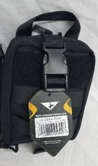 Condor EMT Lite Rip-away pouch available in Black