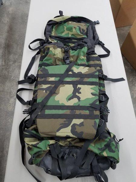 SF operator -- UM21 Gregory SPEAR Rucksack