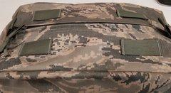 ABU USAF Survivor Vest Pocket, Color, Jungle Camo