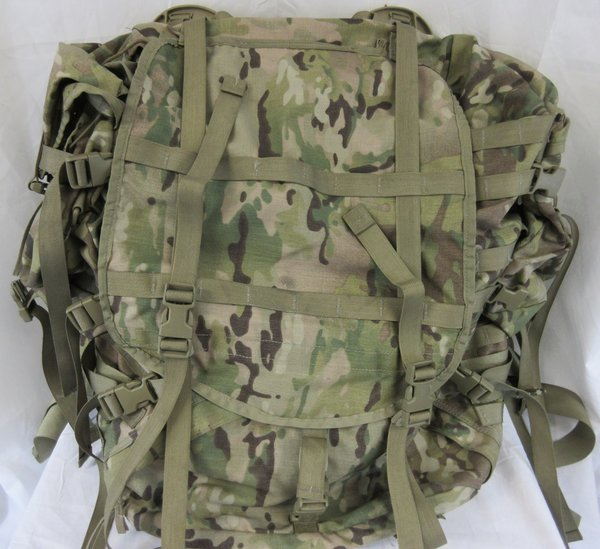 Ruck Sack in multicam - Grade 1 and Grade 2