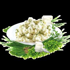 (003515 - - A)  IP  Potato Puree