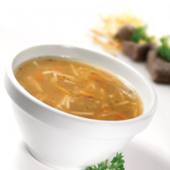 (351117) ProtiDiet Soup - Beef Vegetable (7/Box)   = ALTERNATIVE TO IDEAL PROTEIN --- UNRESTRICTED