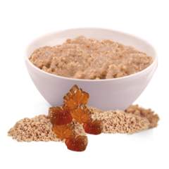 (002235)  IP  Maple Flavored Oatmeal