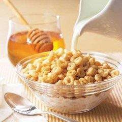 (021880)  Honey Nut Cereal  -  Unrestricted