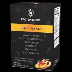 (PS10020) Protein Surge Peach Mango