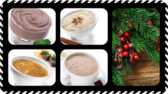(HEA3) Healthy Holiday Gift Ideas & Stocking Stuffers