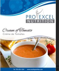 (175) ProExcel Cream of Tomato Soup - - -UNRESTRICTED