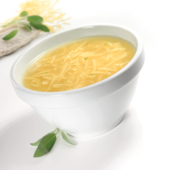 (351100) ProtiDiet Soup - Chicken Noodle (7/Box) = ALTERNATIVE TO IDEAL PROTEIN --- UNRESTRICTED