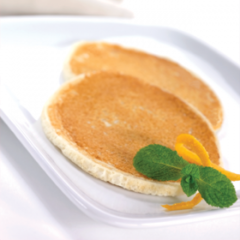 (350967) ProtiDiet Pancakes - Plain (7/Box) = ALTERNATIVE TO IDEAL PROTEIN --- UNRESTRICTED