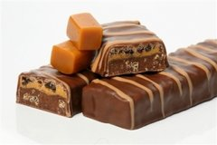 (012604) ProExcel Decadent Caramel & Chocolate Bar - IDEAL PROTEIN COMPARABLE  - RESTRICTED