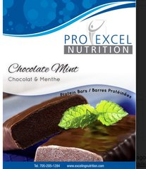 (272) ProExcel Minty Cool Bar - RESTRICTED - (7 Servings)