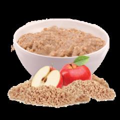 (002204)  IP  Apple Flavored Oatmeal