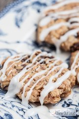 (014110) Pro-Energy - Oatmeal and Raisin Cookies with Icing  - (RESTRICTED)  - NOT EXACT PICTURE