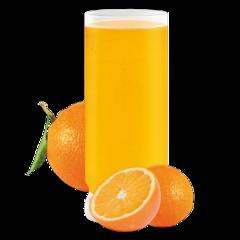 (004703) IP - Orange Flavoured Drink Mix