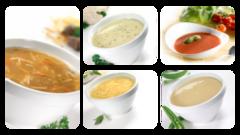 (Var010) EXCELING Variety Pack - Soups