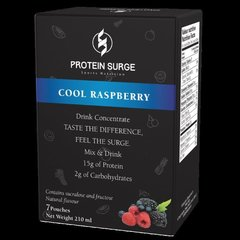 (PS10010)  Protein Surge - Cool Raspberry