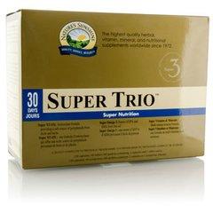 (20-5) SUPER TRIO (60 PACKETS)
