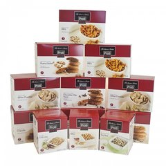 (Kit1080) High Protein Snack Pack
