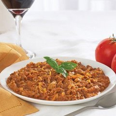 (020140)  Spagetti Bolognese  - RESTRICTED -