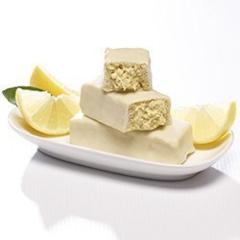 (1274V01) Pr*ti -  Low Carb Protein Bars - Zesty Lemon Crisp