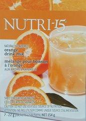 (119V02) - PrOti Orange Drink - Unrestricted