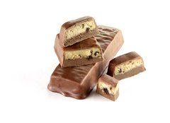 (354040) ProtiDiet Cookies & Cream  Bar (7/Box) =Alternative to  Ideal Protein - Restricted