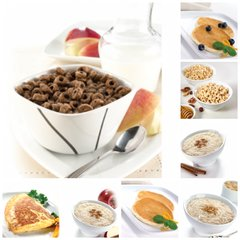 (Kit101) Ideal Protein Compatible - Breakfast Sampler - Kit 101