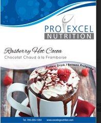 (125) Raspberry Hot Chocolate - - - UNRESTRICTED - - - GLUTEN FREE