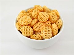(394)  (single) -ProExcel (single)- Pizza Flavoured Chips - Unrestricted