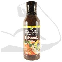 Walden Farm Balsamic Vinaigrette- 12 oz