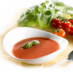 (351964) ProtiDiet Soup - Tomato Basil (7/Box) = ALTERNATIVE TO IDEAL PROTEIN --- UNRESTRICTED