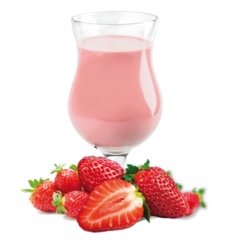(005175) Ideal Complete - Strawberry Drink Mix (Meal Replacement)
