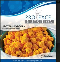 ( 451-A) ProExcel Cheddar Popcorn - Restricted - (1 serving|)