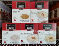 (00105) Protidiet Breakfast Bundle Oatmeal - Unrestricted
