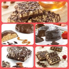 (STBPRO) - Protidiet Sweet Treats Bundle - 5 boxes